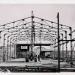 TAMESA SORIA: Construcción instalaciones, 1972 en la C/ Frentes